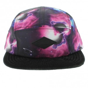 Five Panel Hat Pictures