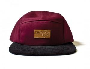 Five Panel Hats