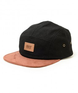 Five Panel Hats Picture