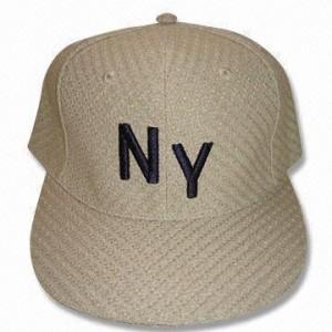 Flat Brim Baseball Hats