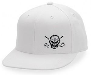 Flat Brim Hat Image