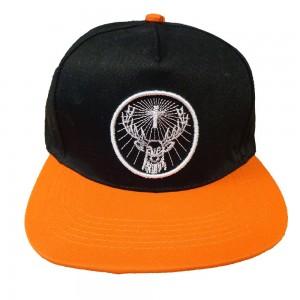 Flat Brimmed Hats