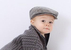 Flat Cap Hats for Babies