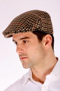 Flat Cap Hats for Men