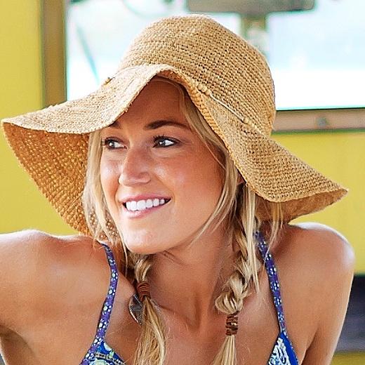 Straw Sun Hats – Tag Hats b75eee4c1c6