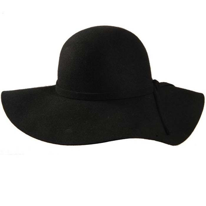 Find great deals on eBay for black floppy hats. Shop with confidence.