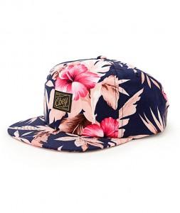 Floral Hat Image