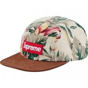 Floral Hat Men