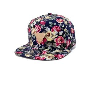 Floral Hats Mens