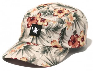 Floral Hats Picture