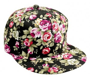 Floral Hats for Women