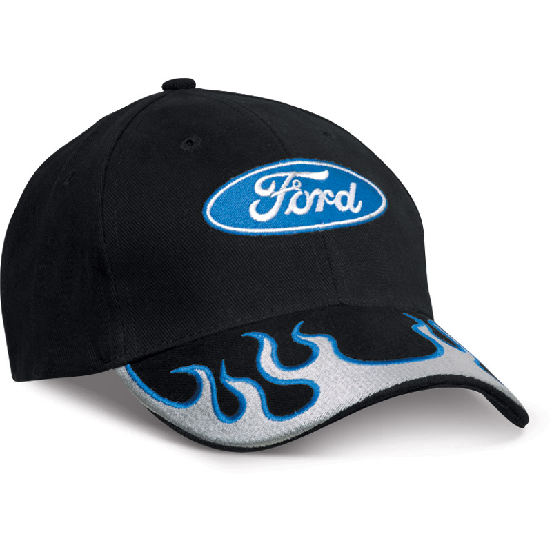 Ford Powerstroke Trucker Hats