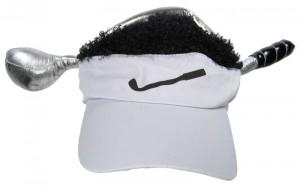 Funny Golf Hats