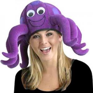 Funny Hat Image