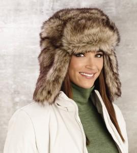 Fur Trapper Hat