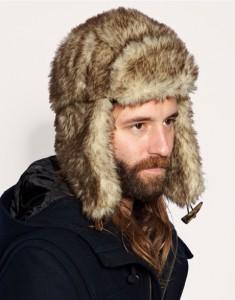 Fur Trapper Hats