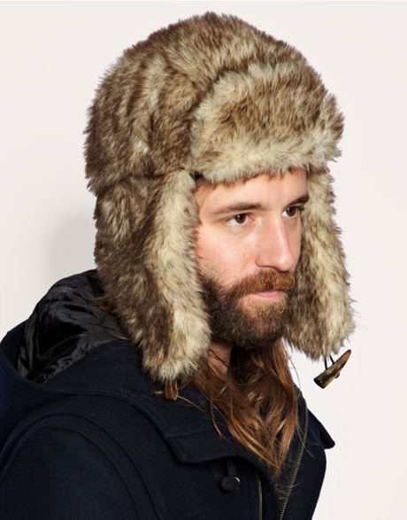 About Trapper Hats Overland Sheepskin Co. is the most trusted source of quality sheepskin trapper hats (also known as shearling trapper hats). Our trapper hats for men and women are meticulously constructed of only the finest materials for long-lasting warmth, comfort, and style.