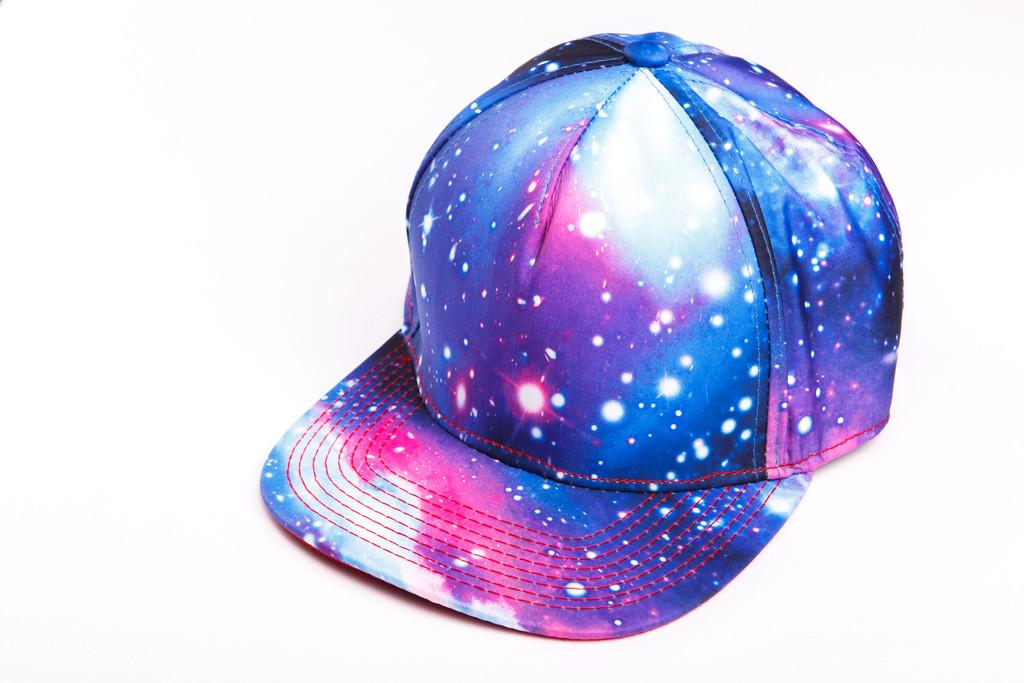 Galaxy Hats Tag Hats