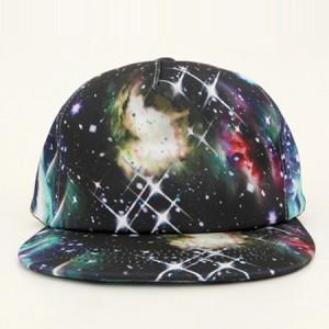 Galaxy Hats