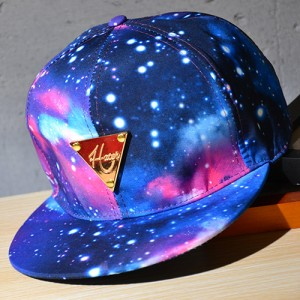 Galaxy Hats Image