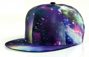Galaxy Hats Picture