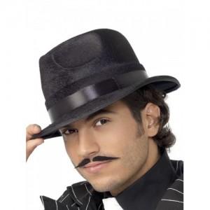 Gangster Fedora Hats
