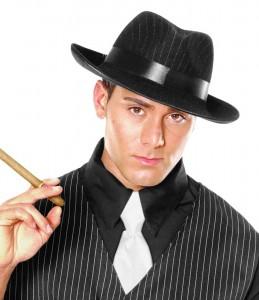 Gangster Hats for Men