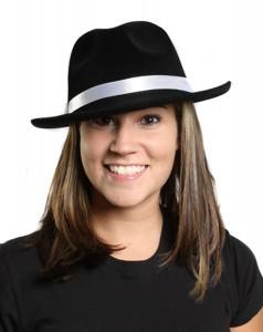 Gangster Hats for Women