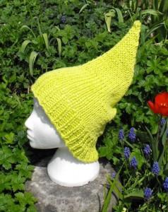 Garden Gnome Hat