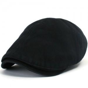 Gatsby Hat Black