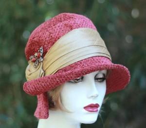 Gatsby Hat Women