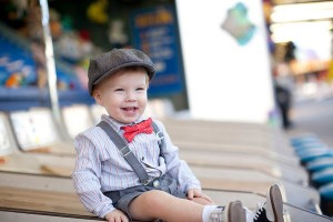 Gatsby Hats for Babies