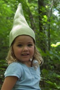 Gnome Hat Picture