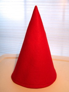 Gnome Hat Pictures