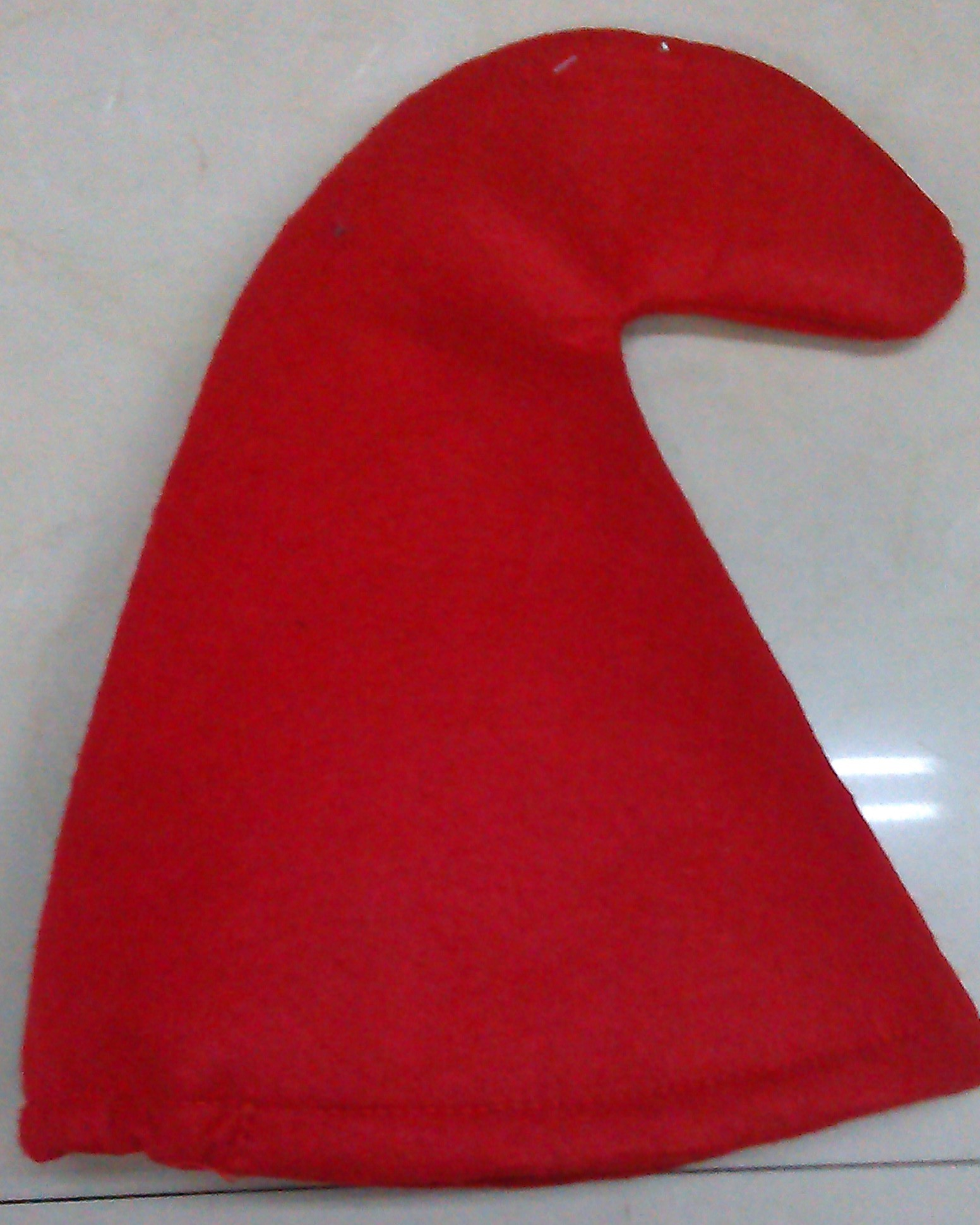 Knitting Pattern For Dwarf Hat : Gnome Hat   Tag Hats