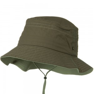 Golf Bucket Hat for Men