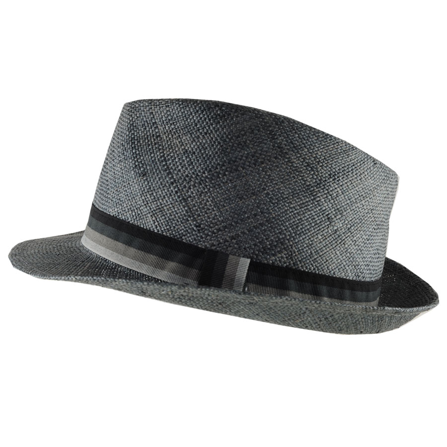 Gray Fedora Hats: 27 brands 63 items Many shades of Gray sale: up to −40% at Stylight» Shop now!