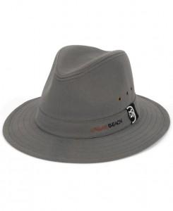 Grey Fedora Hats for Men