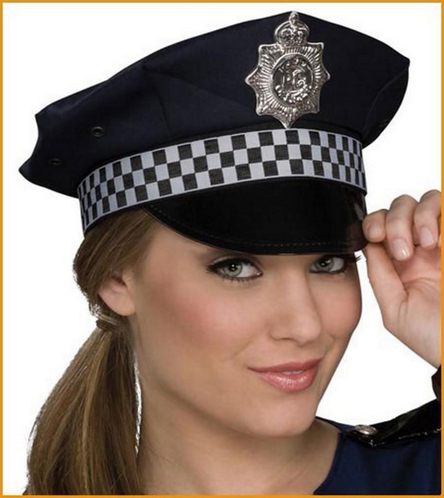Cop Hats Tag Hats