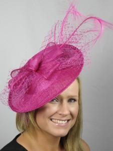 Hats Fascinators