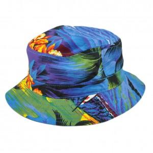 Hawaiian Beach Hats