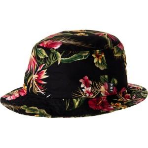 Hawaiian Bucket Hats