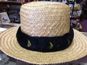 Hawaiian Feather Hat Bands