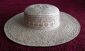 Hawaiian Hats