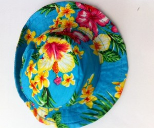 Hawaiian Hats Image