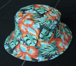 Hawaiian Hats for Men