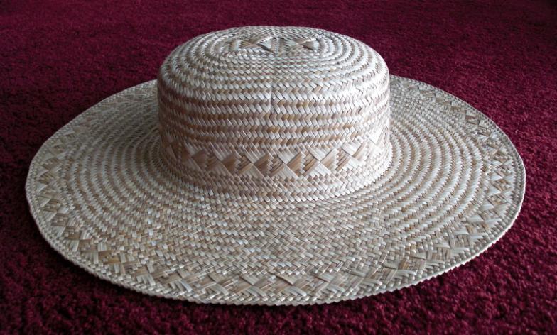 Hawaiian Hats Tag Hats