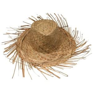 Hawaiian Straw Hats