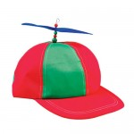 Helicopter Hats