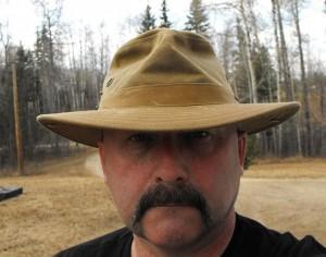 Images of Bush Hat